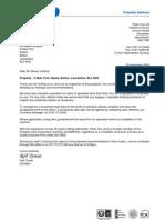 ENQ20727 - E Standard Report
