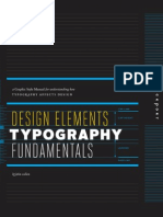 Design.elements.typography.fundamentals.a.graphic.style.manual.for.Understanding.how.Typography.affects.design.repost