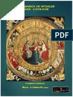 Guia Basica de Rituales para Catolicos