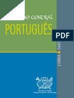 GUIA Do Caminho Central PORTUGES