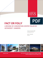Fact or Folly