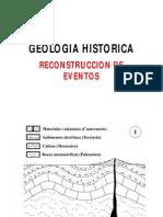 Geologia Historica Estudiantes