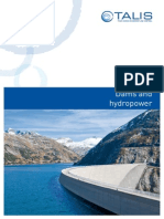 4569 0x0 TALIS Applications Dams and Hydropower