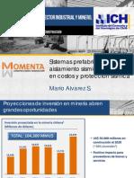 12 12 06 EDI SEMPrefabricados en El Sector Industrial y Minero Momenta