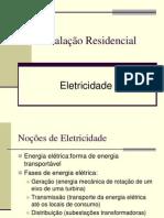 Instalaçao Eletrica