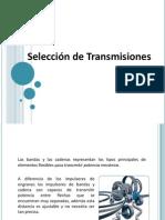 Selección de Transmiciones