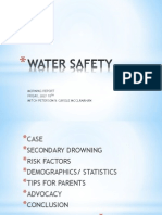 Water Safety 07.18.2014