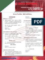 Uni2013 II