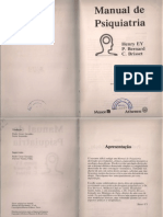 01 Manual de Psiquiatria (Índice)