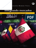 Integrando mercados. MILA, motor de la Alianza del Pacífico