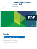 Latam 0213 Choosing the Best Vmware Vsphere Edition for Your It Infrastructure