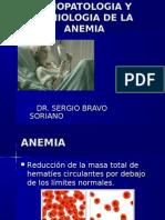 12 - FISIOPATOLOGIA DE LA ANEMIA-USMP-FMH18MARZO2009