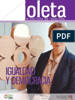 Revista Violeta | No. 15