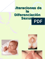 trastornos de diferenciacion sexual 1