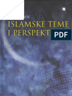 Islamske teme i perspektive  - Dr. Fikret Karčić