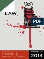 2014 Law Catalog