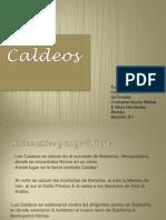 Cald Eos