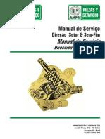 Manual Suspensão Fusca