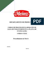 Yocasta Camacho_Clara Ortega _ Jerson Diaz-Procedimiento de Nivel
