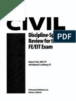 Civil Fe Review
