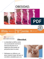 Presentacion Obesidad Nanush Red Altamente Duplicable