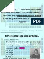 Desarrollo de la tabla peridica moderna clase tabla periodica urtaz Image collections
