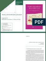 Angulo Rasco y Blanco - Teoria y Desarrollo Del Curriculum - Cap12