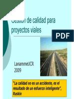 34 Gestion Calidad Proyectos Viales