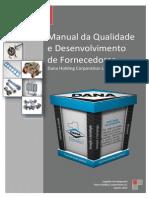Manual Qualidade Fornecedores 2012