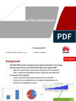 Multi-RAB Call Drop Optimization v1.1