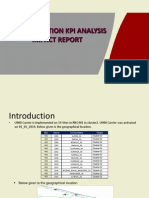 u900 Activation Rf Kpi Analysis_cluster2_28_may 2014