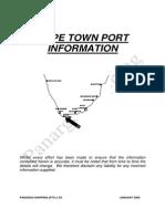 Port Cape Town