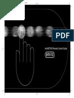 SBRcontrol Remote Anminet 130-530