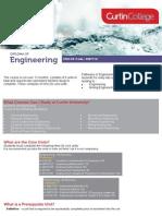 Curtin College Engineering