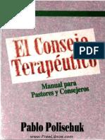 El Consejo Terapéutico - Pablo Polischuk