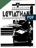 Leviathan Renegade Legion rules