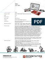 45544 Core Set Product Sheet