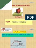 UTP_NUMEROS_COMPLEJOS