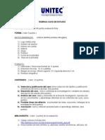 Rúbrica Caso de Estudio(1)
