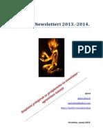 Ignissovi Newsletteri 2013-2014 v2
