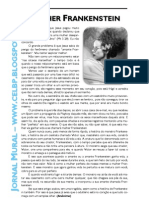 Jornal Mural - 20091206 - 002 - Mulher Frankenstein