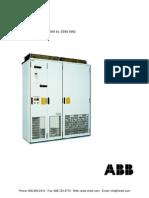 ABB-ACS800-07-500-2800