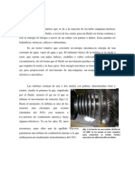 Turbina y Compresires Dinamica