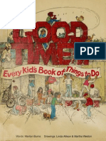 Good Times - Every kid's book of things to do