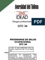 Presentación Gtc 34