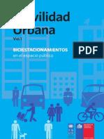 Minvu_biciestacionamientos en El Espacio Publico_libro Completo