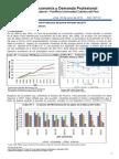 Boletín Economía y Demanda Profesional 2014 - I trimestre 2014