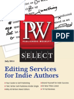 PW Select July 2014