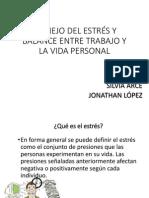 Manejo Del Estrés y Balance Entre Trabajo Expo