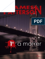 1o a Morrer - James Patterson